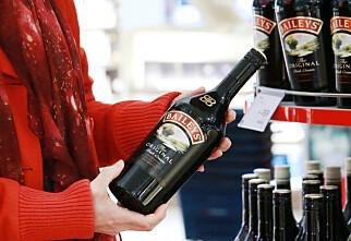 Taxfree-selskap fjerner alkohol fra bonusordning