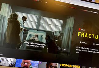 Netflix' «møkkafunksjon» kan ikke slås av