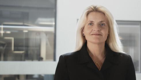 Inger Lise BLyverket i Forbrukerrådet. Foto: Forbrukerrådet