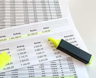 image: Lånet blir flere hundre tusen billigere ved raskere nedbetaling