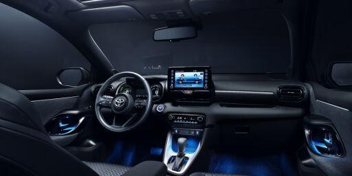 image: Toyota med ny, viktig modell