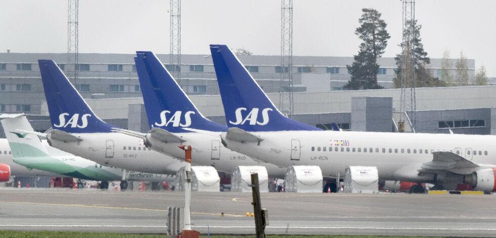 image: Trolig at ingen får erstatning etter vårens pilotstreik
