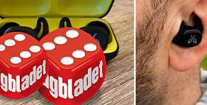 image: Test av ørepropper:To røverkjøp!