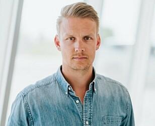 NULLUTSLIPP I 2025: Norsk fritak for engangsavgift og moms gjør at elbilen blir mye billigere i Norge enn i Sverige, sier Erik Trosby, PR- og kommunikasjonssjef i Volvo Car Norway AS