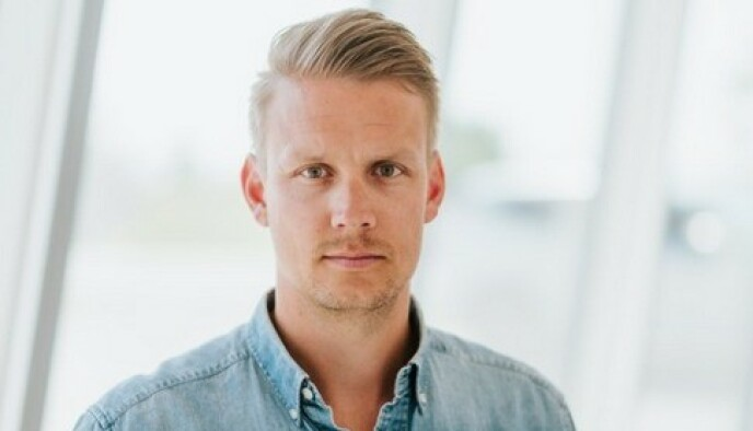 BRA FART PÅ DIESEL: Volvo opplever raske salg av sine brukte Volvoer, kan PR- og kommunikasjonssjef i Volvo Car Norway, Erik Trosby fortelle.
