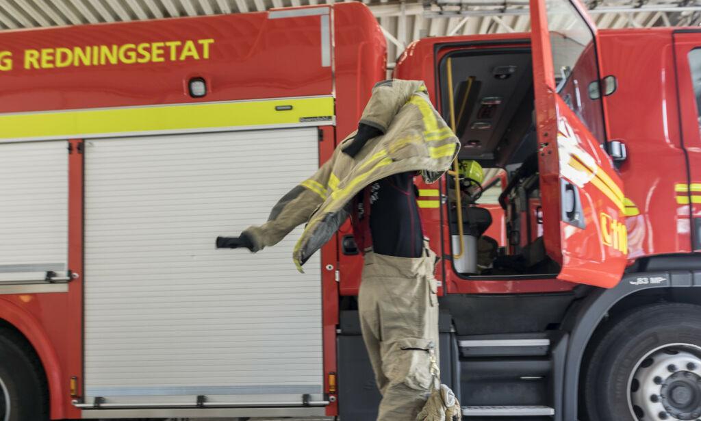 image: Så lang tid bruker brannvesenet på å kjøre til deg