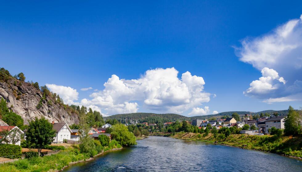 BILLIG BOLIG: I Notodden i Telemark finner du de billigste eneboligene på 150 kvadratmeter. Se flere rangeringer av pris på leiligheter og eneboliger, samt leiepriser, i saken under. Foto: Shutterstock/NTB Scanpix.
