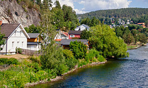 image: Norges billigste boliger
