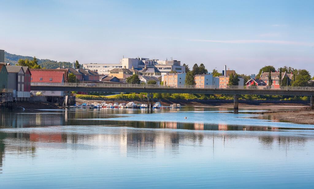 BILLIGE LEILIGHETER: I Levanger finner du rimelige leiligheter på 70 kvadratmeter. Foto: Shutterstock/NTB Scanpix.