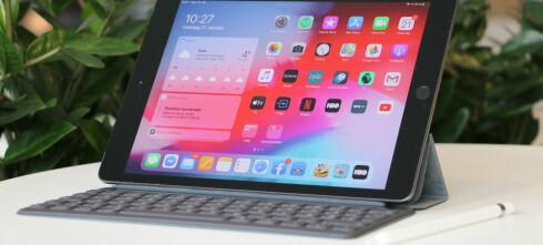 Fremdeles det beste iPad-kjøpet