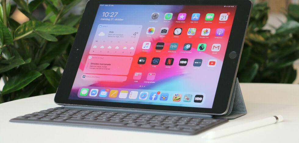 image: Fremdeles det beste iPad-kjøpet