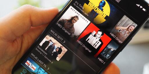 image: Nå blir HBO Nordic dyrere i Norge