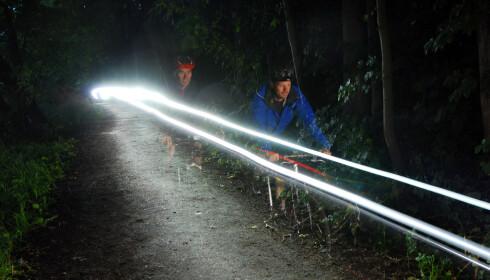 Foto: Morten Karlsen/Syklistenes landsforening