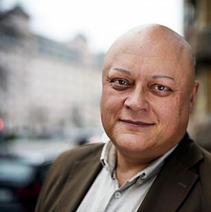 Jorge Jensen, fagdirektør for finans i Forbrukerrådet. Foto: John Trygve Tollefsen.