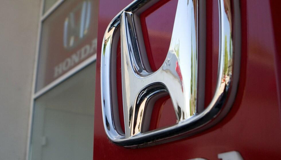 MISTER FORHANDLERE: Honda i Norge mister på kort tid over 18 forhandlere, ifølge bransjenettstedet Bilnytt. Dette bekymrer imidlertid ikke norgessjefen for Honda, som uttaler at han ser en veldig spennende fremtid for nettopp Norge fremover, med mange nye modeller. Foto: Universal Images/NTB scanpix