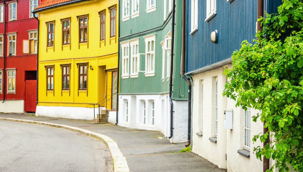 DYREST: Oslofolk betaler mest i boutgifter av alle kommuner i Norge, viser en fersk rapport fra Huseierne. Sørreisa er billigst. Foto: NTB scanpix