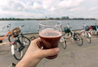 8 av 10 har «fyllesyklet»: Kjenner ikke regelverket