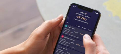 Ny app tilbyr enkel kredittkort-oppsigelse
