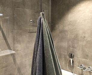 image: Her blir håndkleet en bakteriebombe