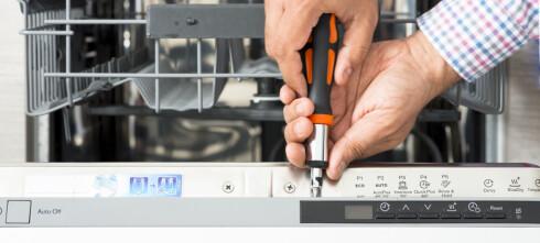 Nye EU-krav: Blir lettere å reparere elektronikk