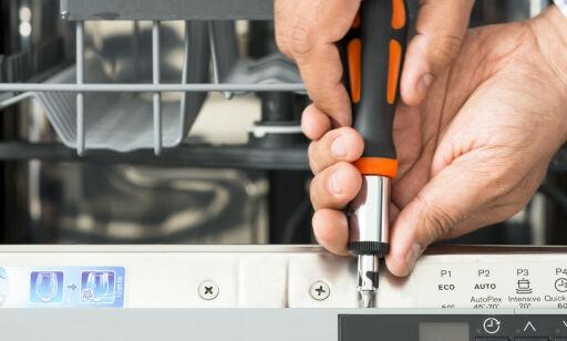 image: Enklere å reparere elektronikk