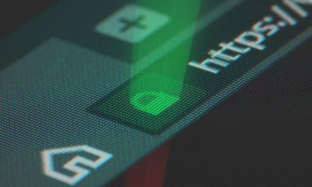 TEST DEG SELV: Klarer du 10 av 10 poeng på ukens quiz om nettsikkerhet? Foto: Shutterstock / NTB Scanpix