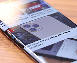 image: Huawei kan komme tilbake snart