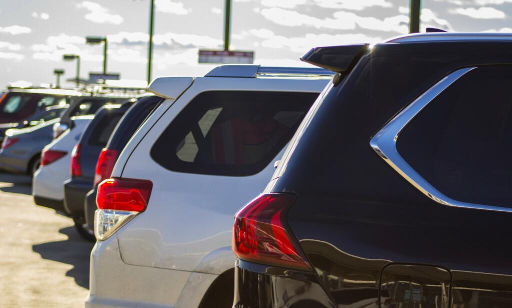 OSLO LUFTHAVN ER NEST DYREST: Stockholm Arlanda har den dyreste parkeringen på hovedflyplassene i 28 EU-land for deg som kun skal så en time mens du henter eller slipper av - men Oslo Lufthavn er nest dyrest. Foto: Shutterstock/ NTB scanpix