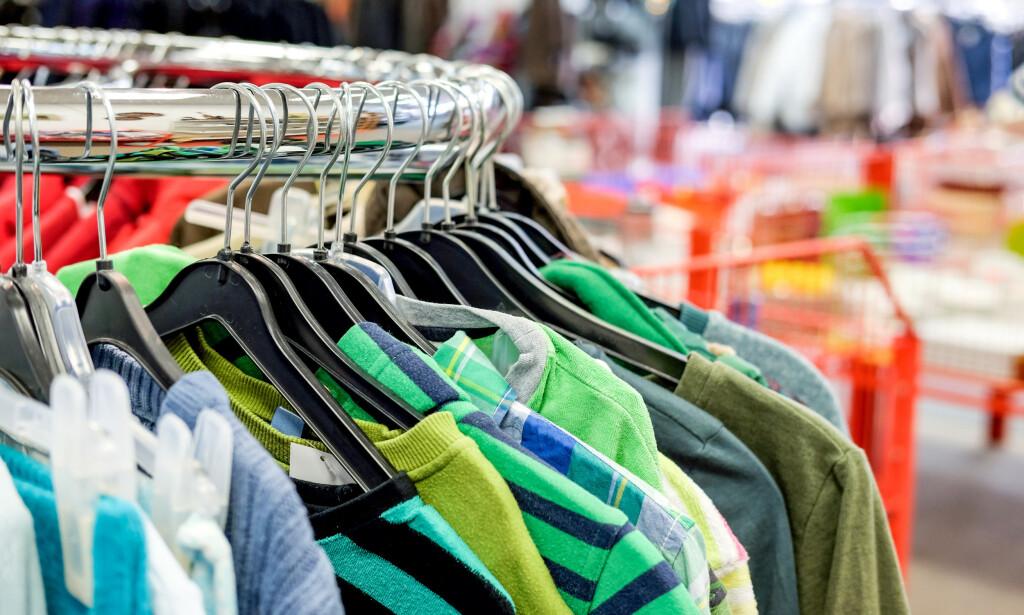 BOIKOTT: 56 prosent av befolkningen boikotter enkelte varemerker, de fleste på grunn av brudd på menneskerettigheter. Foto: Shutterstock/NTB scanpix