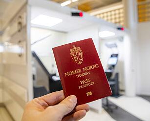 image: Dette er verdens mest verdifulle pass