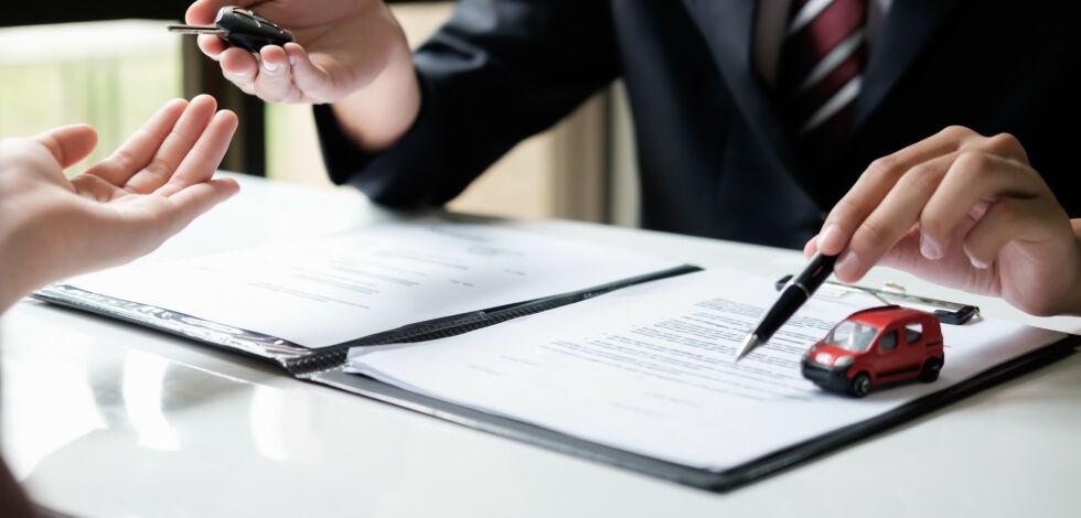 image: Slik kommer du deg ut av kontrakten