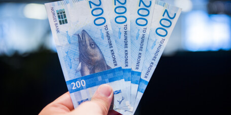 Vil gi større rett til å betale med kontanter