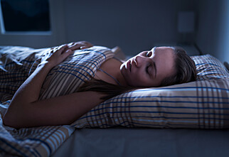 Foretrekker du kaldt soverom?