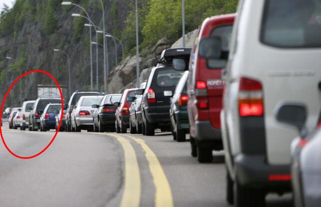 image: Kan føre til «fartsbot»