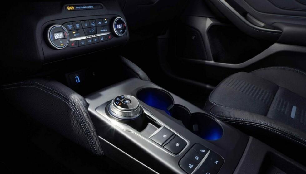 Testrapport: Ford Focus stasjonsvogn