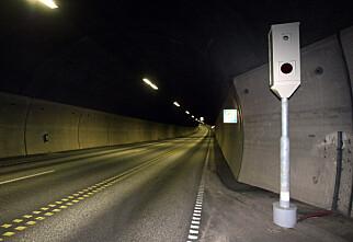 Bilister spekulerer i å kjøre for fort: -Trafikkfarlig