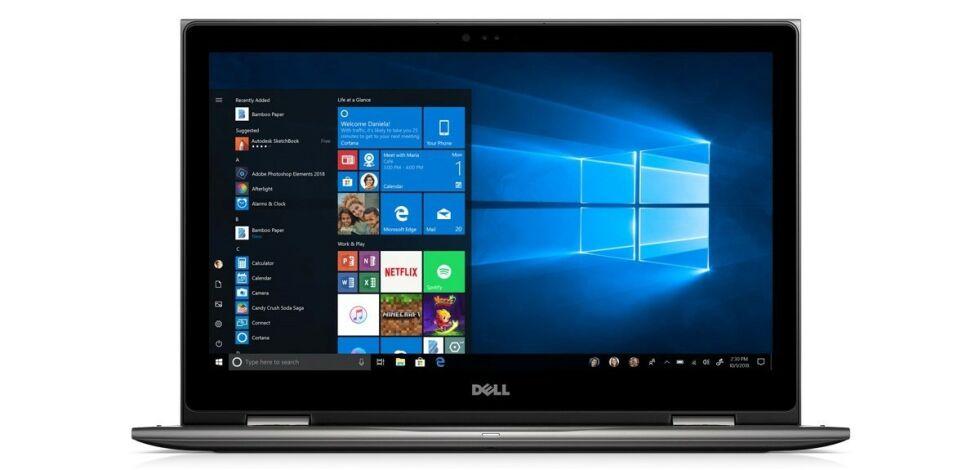 image: Nå kommer høstoppdateringen av Windows 10