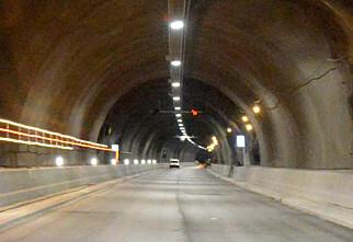 Advarer mot verdens lengste tunnel