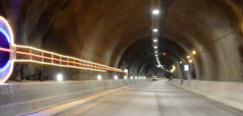 image: Advarer mot verdens lengste tunnel