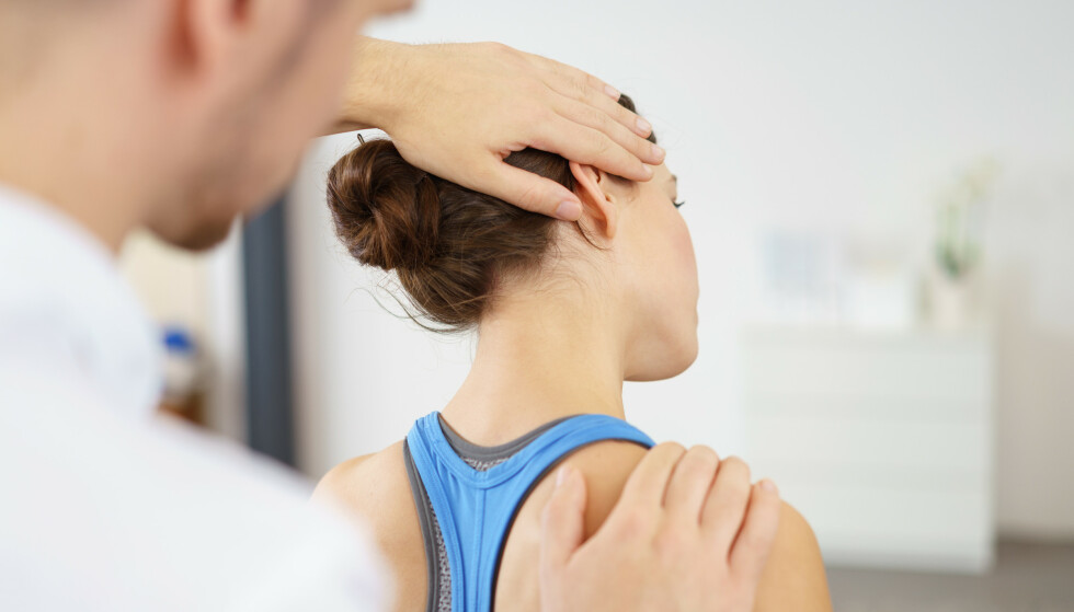 BESTE BEHANDLINGSFORSIKRING: Tryg vinner test av behandlingsforsikringer. Ifølge Finans Norge, bruker de fleste behandlingsforsikringen til behandling hos fysioterapeut/kiropraktor og legespesialist/diagnostikk. Disse står for nesten 90 prosent av alle behandlinger. Foto: Shutterstock/NTB scanpix