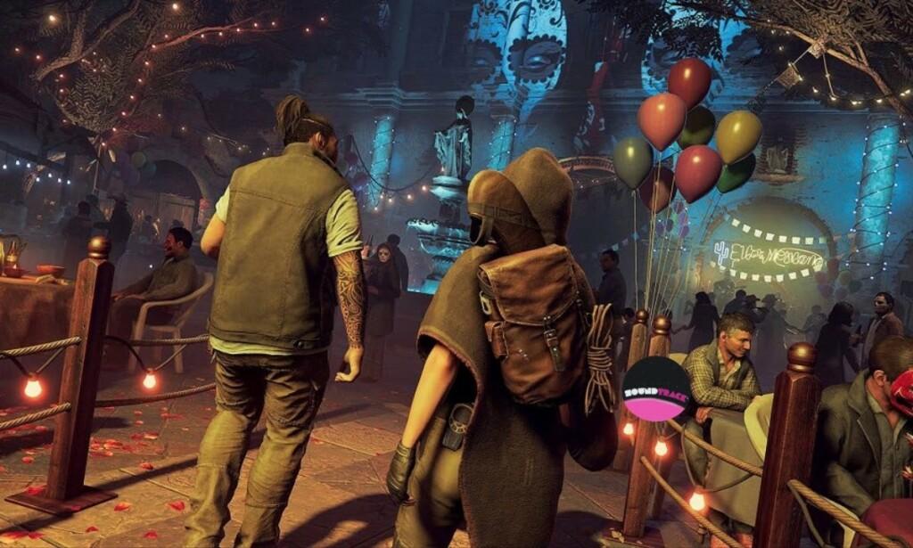 Shadow of the Tomb Raider er ett av lanseringsspillene på Stadia.