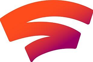 Slik ser Stadia-logoen ut.