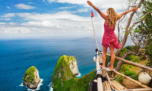 image: Her får du mest ferie for pengene i vinter