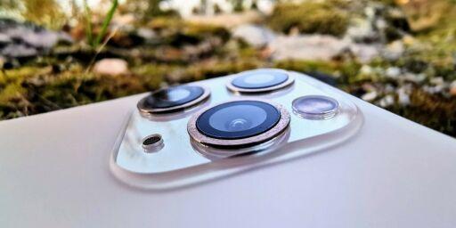 image: Seks iPhone-endringer Steve Jobs neppe hadde godkjent