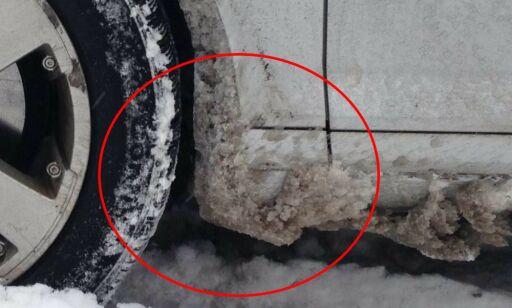 image: Kan skade bilen