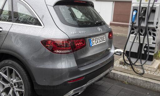 image: Mercedes GLC -suksessen er tilbake