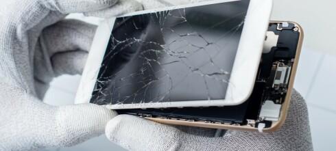Dette avgjør om det lønner seg å forsikre mobilen