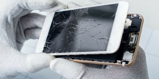 image: Dette avgjør om det lønner seg å forsikre mobilen