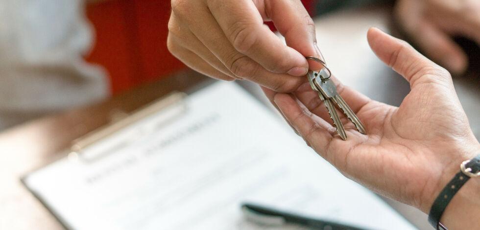 image: Hvordan kjøpe den ene ut av boligen