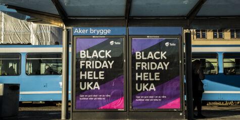 image: Handlet mest i black week